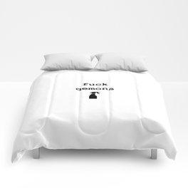 Fuck demons Comforters