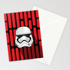 Town imperial clone Stationery Cards