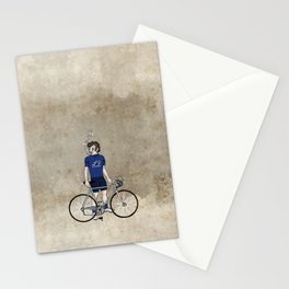 Gainsbourg Wears Gitanes Stationery Cards