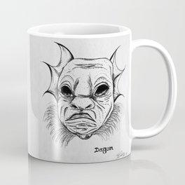 dagon. Coffee Mug