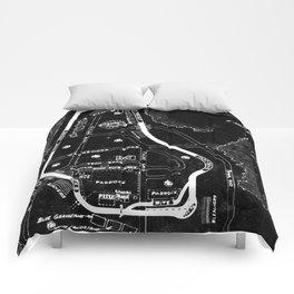 The Glen Comforters