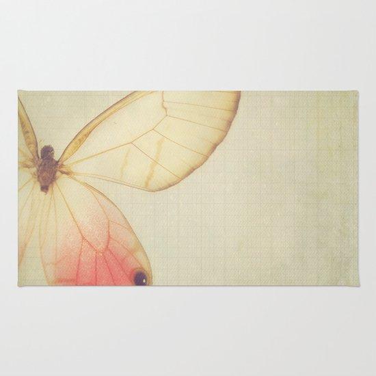 Wings Rug