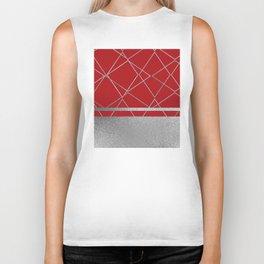 Silverado: Red Biker Tank