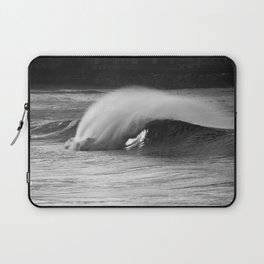 Perfect wave. Laptop Sleeve