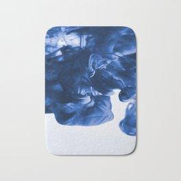 blue #society6 #decor #buyart Bath Mat