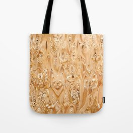 SuperKnotural *Original Tote Bag