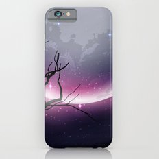 Face of the Moon Slim Case iPhone 6s