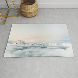 Above the Clouds Rug