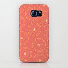 Lemons Slim Case Galaxy S8