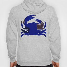 Crab 139 Hoody