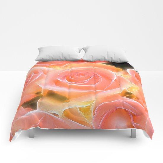 Rose_2014_0932 Comforters
