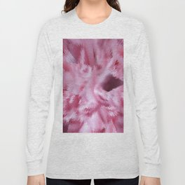 Abstract 138 Long Sleeve T-shirt