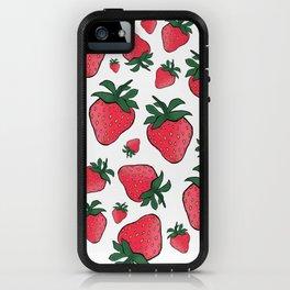 Sweet Like Summer iPhone Case