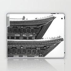 Gyeongbokgung Palace Laptop & iPad Skin
