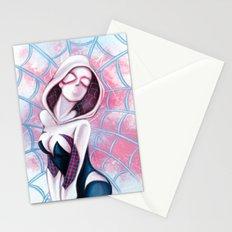 Spider-Gwen Stationery Cards