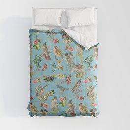 Magic Birds - Hummingbird Comforters