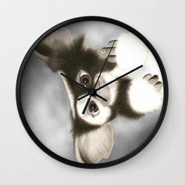 F*** OFF GIZMO Wall Clock