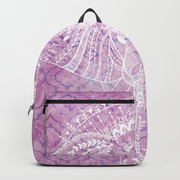 Follow Your Heart Backpack