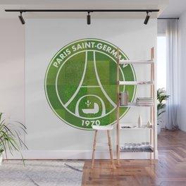 Football Club 17 Wall Mural