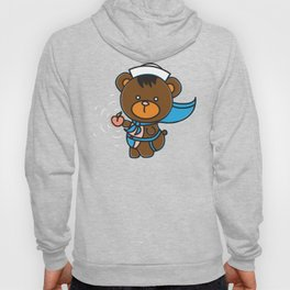 Sleazy Sam has a present for you! Hoody