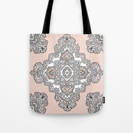 Flourish 1 Tote Bag