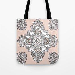Flourish 1 Tote Bag
