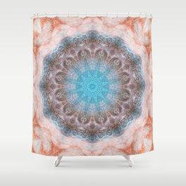 Sun 03 Shower Curtain
