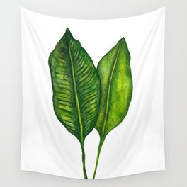 Tropical Collection part 1 Wall Tapestry