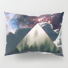 The dagger dug in your back. Pillow Sham
