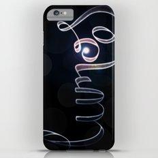 Harry Potter Incantation Collection : Lumos iPhone 6 Plus Slim Case