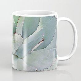 Agave plant Coffee Mug