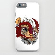 Rhino Dinosaur Slim Case iPhone 6s