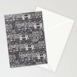 Liberty store. London Stationery Cards