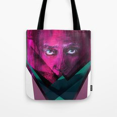 THREE-ANGLE Tote Bag