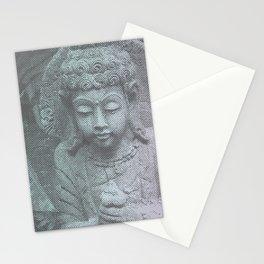 Buddha-licious Stationery Cards