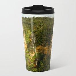 Wentworth Falls- Blue Mountains Travel Mug