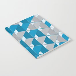 3D Lovely GEO Notebook
