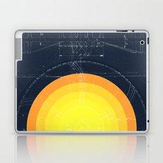 Solaris Laptop & iPad Skin