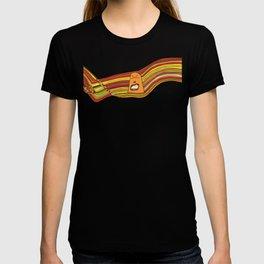 Liine Faces Seventeen T-shirt