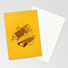 Lucha Doors!  Stationery Cards
