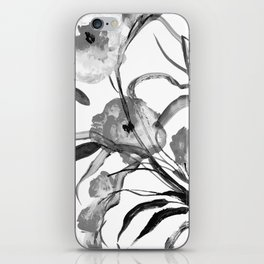 Flowers -a101 iPhone Skin