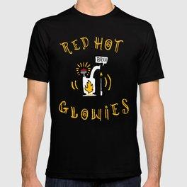 RED HOT GLOWIES T-shirt