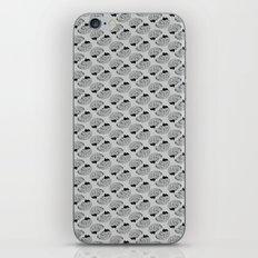 Braaains iPhone & iPod Skin