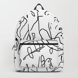Hermoso Regalo Backpack