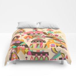Structura 4 Comforters