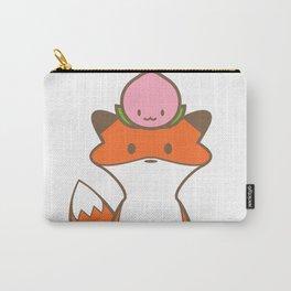 Kawaii Fox Carry-All Pouch