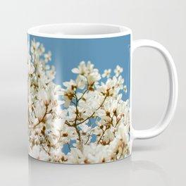 Holding My Breath Coffee Mug