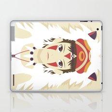 The Spirit Princess Laptop & iPad Skin