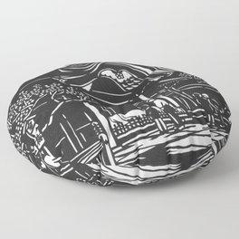 Dazaifu Tenmangu Floor Pillow