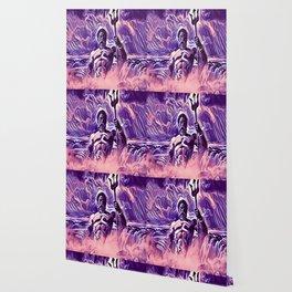 Poseidon - God of the Sea Wallpaper